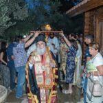 Λάρνακα: Λαμπρή Εορτή του Αγίου Ιούδα του Θαδδαίου στα Λειβάδια