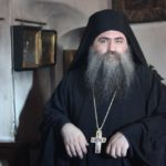 Άγιο Όρος - Γέροντας Βαρθολομαίος: Τις ημάς χωρίσει από της αγάπης του Χριστού;
