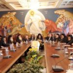 Εκκλησία Κύπρου: Ανακοινωθὲν Δεύτερης τακτικής συνεδρίας της Ιεράς Συνόδου