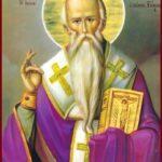 5 Ιουνίου: Άγιος Δωρόθεος Ιερομάρτυρας επίσκοπος Τύρου