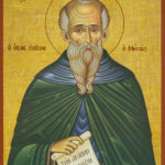 19 Ιουνίου: Όσιος Παΐσιος ο Μέγας και θεοφόρος