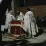 Υπαίθρια Αγρυπνία στη Μονή Καλλίπετρας σε ένδειξη τιμής προς τους Οσίους της Σκήτης