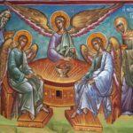 Γιορτή του Πατέρα: Ο Πατέρας καλείται να γίνει διάκονος της οικογένειας
