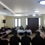 Ολοκληρώθηκε το εκπαιδευτικό πρόγραμμα στην Μητρόπολη Σπάρτης για τον γάμο και την οικογένεια