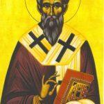 22 Ιουνίου: Άγιος Ευσέβιος