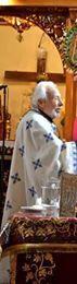 Θλίψη στην Αρχιεπισκοπή Αυστραλίας: Εκοιμήθη ο π. Παναγιώτης Μπασκούτας