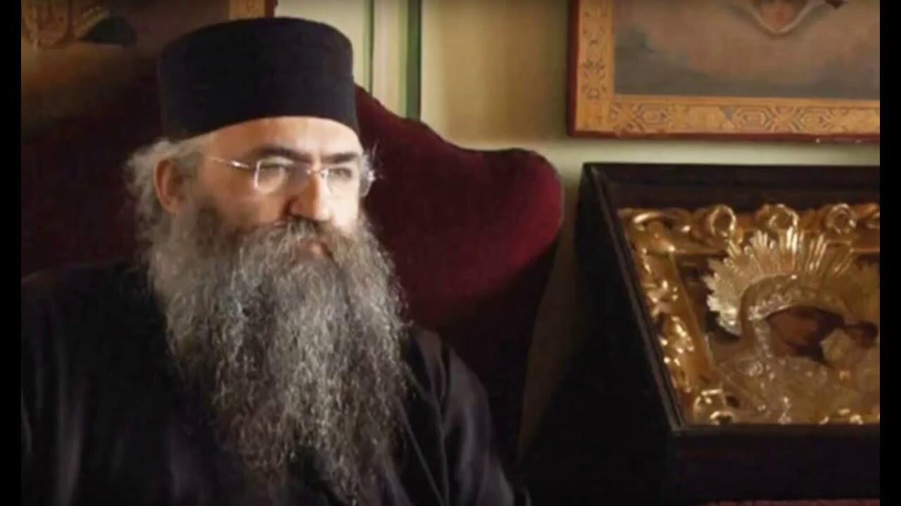 Άγιο Όρος - Γέροντας Βαρθολομαίος: Είναι ελεύθερος ο άνθρωπος σήμερα;