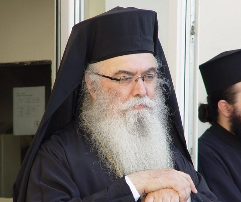 Καστοριάς: Αισθάνομαι πικρία - Πανηγυρίζουν οι Σκοπιανοί, χαίρονται οι Αλβανοί
