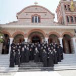 Ημερίδα Πνευματικών στον Ιερό Ναό του Αγίου Νικοδήμου Βεροίας