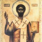 Απόστολος Βαρνάβας - 11 Ιουνίου: Των εβδομήκοντα πρώτος» των δώδεκα «ισοστάσιος»