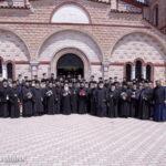 «Εξωτερική και Εσωτερική Ιεραποστολή» - Ημερίδα Ιερέων στον Άγιο Γεώργιο Δοβράς