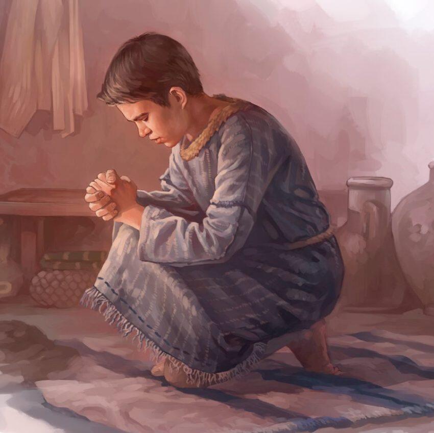 Πανελλήνιες: Προσευχή για φώτιση και καλά αποτελέσματα - Άγιοι Προστάτες