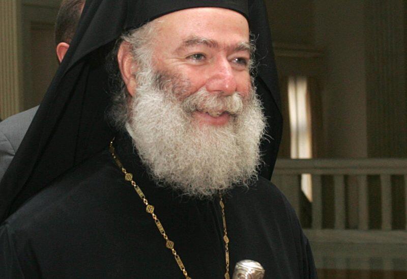 Πατριάρχης Αλεξανδρείας: Αποτελεσματική προστασία του Περιβάλλοντος με τη συνεργασία όλων