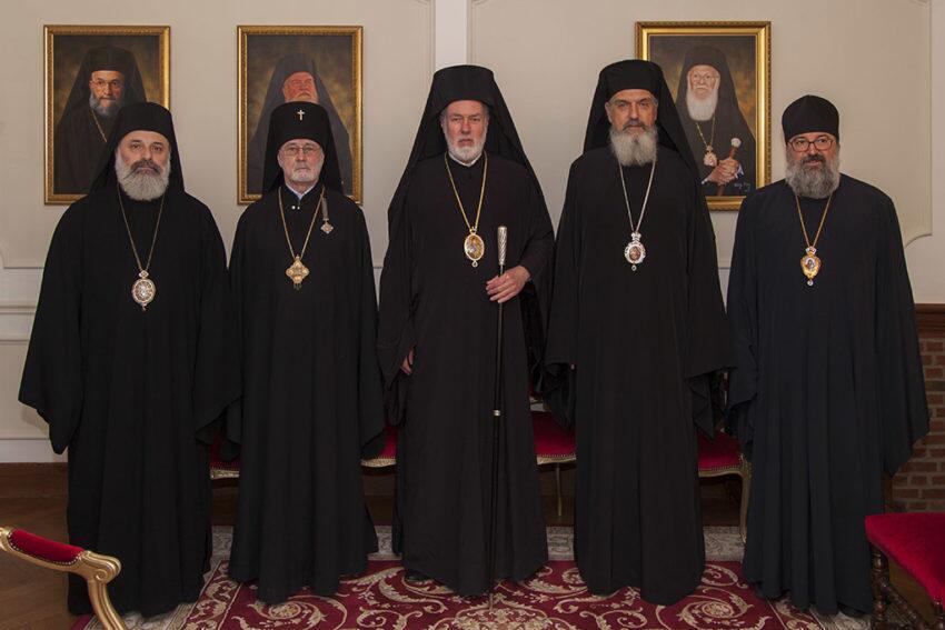 Aνακοίνωση της Ορθοδόξου Επισκοπικής συνελεύσεως της Μπενελουξ