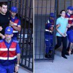 Έλληνες στρατιωτικοί: Νέες φωτογραφίες των παλικαριών μας - Απορρίφθηκε εκ νέου το αίτημα αποφυλάκισης