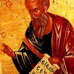 14 Ιουνίου: Προφήτης Ελισσαίος