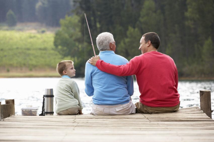 Γιορτή του Πατέρα: Χρόνια πολλά στους ήρωες της ζωής μας - Ευχές για την ημέρα του πατέρα