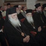 Ιερώνυμος: Η Εκκλησία δεν έχει την περιουσία που νομίζουν κάποιοι