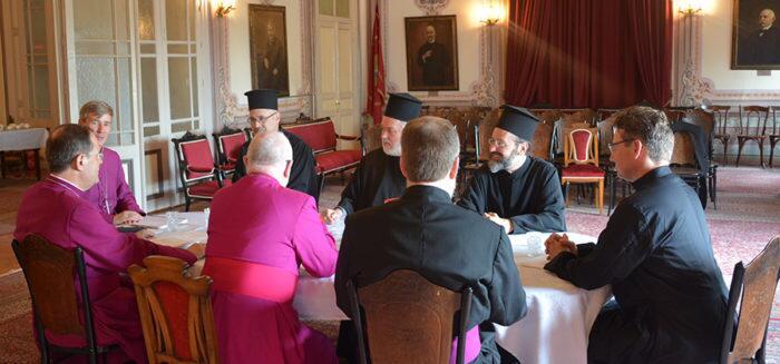 Χάλκη: Ανεπίσημες Συζητήσεις μεταξύ Οικουμενικού Πατριαρχείου και Αγγλικανικής Κοινωνίας