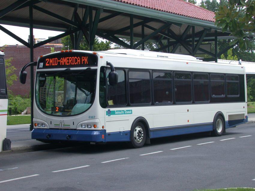Απεργία στα λεωφορεία από αύριο