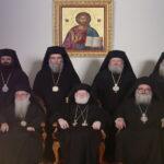 Ανακοίνωση της Ιεράς Συνόδου της Εκκλησίας της Κρήτης
