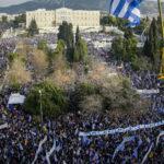 Όλοι στο συλλαλητήριο για τη Μακεδονία αύριο στο Σύνταγμα - Κάλεσμα από ΕΚΚΛΗΣΙΑ ONLINE