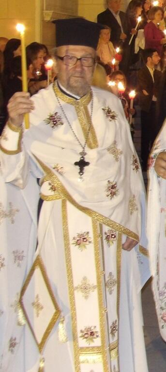 Κόρινθος: Εκοιμήθη ο π. Ιωάννης Ντούλης