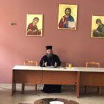 Λευκάδα: Ολοκληρώθηκαν τα Επιμορφωτικά Σεμινάρια των κληρικών της Ιεράς Μητροπόλεως
