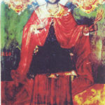 2 Ιουνίου: Ο Άγιος Κωνσταντίνος ο εξ Αγαρηνών