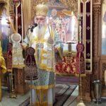 Η Κυριακή των Αγιορειτών Πατέρων στην Νέα Λεύκη