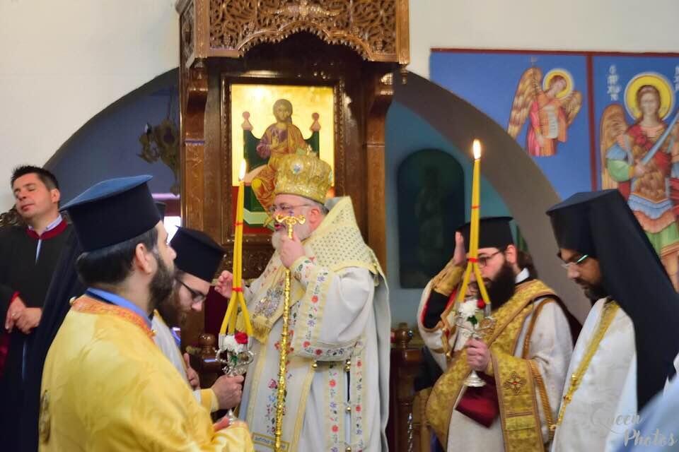 Εορτή Αποστόλων Πέτρου και Παύλου στη Μητρόπολη Διδυμοτείχου