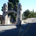 Εύβοια: Χιλιάδες πιστοί από σήμερα Παρασκευή για την ιστορική ημέρα στη Μονή Οσίου Δαυίδ