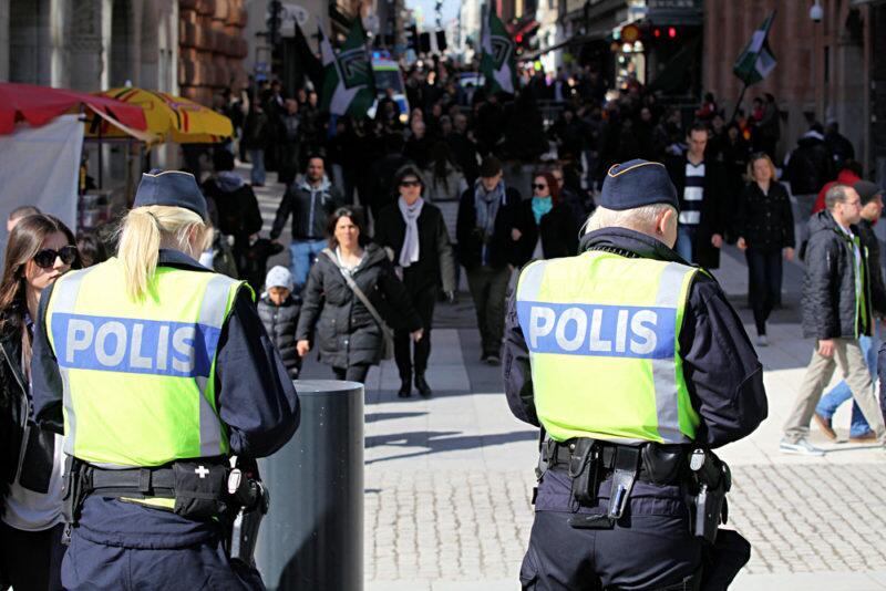 Μάλμε - Σουηδία: Πυροβολισμοί - Άνδρας άνοιξε πυρ κατά πλήθους
