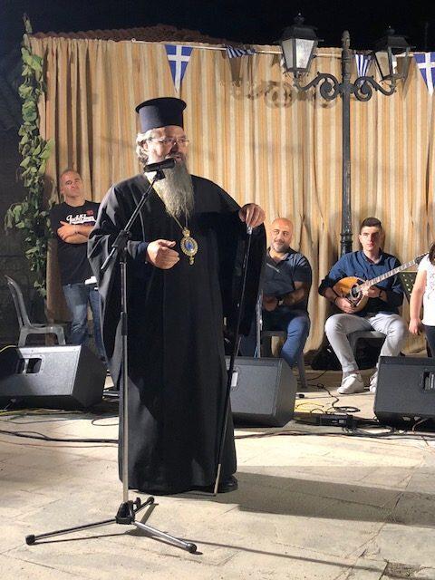 Λευκάδα: Πραγματοποιήθηκε η γιορτή λήξης των Κατηχητικών Συντροφιών της Ενορίας Κατούνας