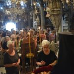 Τήνος: Εορτασμός Αγίου Δωροθέου στον Πανίερο Ναό της Ευαγγελιστρίας