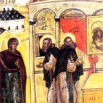 9 Ιουνίου: Όσιος Κύριλλος ο Θαυματουργός ο εν τη Λευκή λίμνη