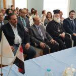Ο Πατριάρχης Θεόδωρος στην ετήσια Συνέλευση της Κυπριακής εν Αιγύπτω Αδελφότητας στην Αλεξάνδρεια
