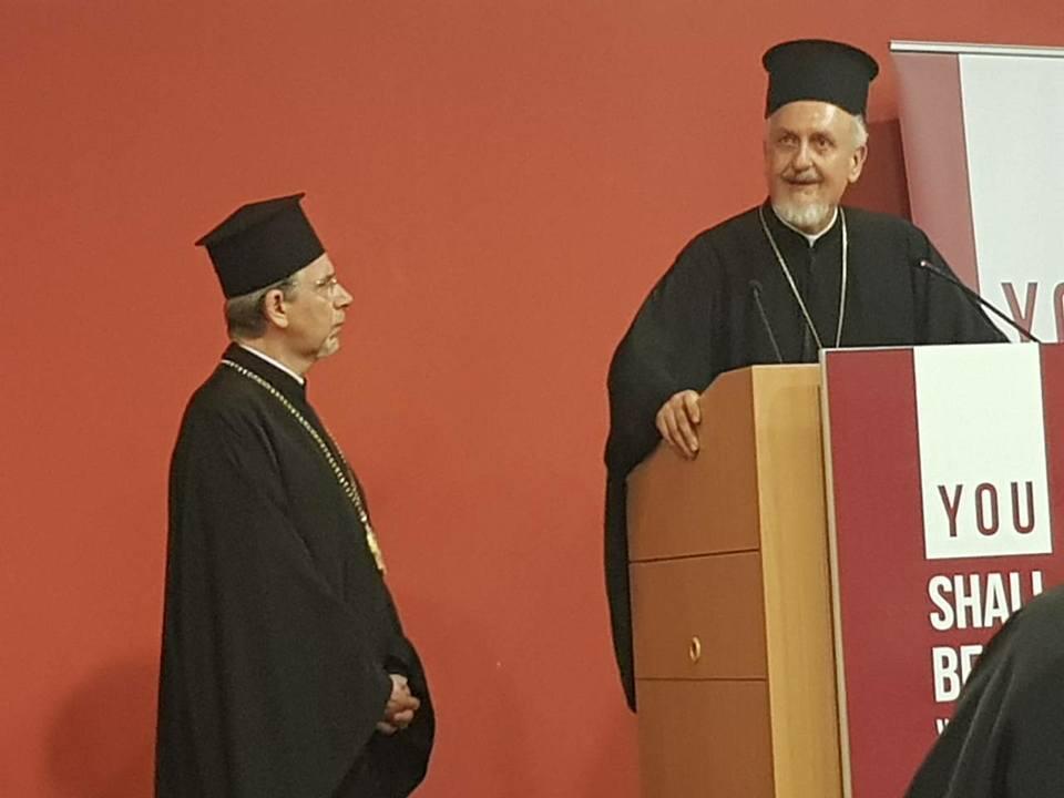 Σερβία: Η Γενική Συνέλευση του Συμβουλίου των Ευρωπαϊκών Εκκλησιών στο Novi Sad