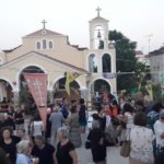 Άγιος Λουκάς ο Ιατρός: Κοσμοπλημμύρα και συγκίνηση απόψε στην Κάλυμνο για τον θαυματουργό Άγιο