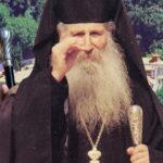 ιάκωβος τσαλίκης μονή δαυίδ ιερώνυμος βαρθολομαίος