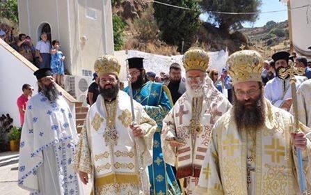 Αγία Μαρκέλλα: Η Χίος γιορτάζει την πολιούχο της - Τα έθιμα και παραδόσεις