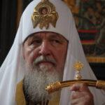 Με εκπροσώπους του Οικουμενικού Πατριαρχείου συναντήθηκε ο Πατριάρχης Κύριλλος