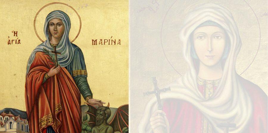 Αγία Μαρίνα: Το συγκλονιστικό θαύμα στις ΗΠΑ