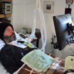 Καθηλώνει το πανελλήνιο ο κλινήρης μοναχός Σοφρώνιος: Συμφωνώ σε ολα πλην ευθανασίας