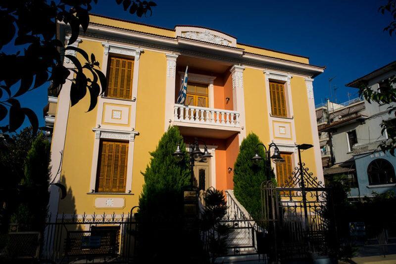 Αναστέλλει τη λειτουργία του Βλαχογιάννειου Μουσείου η Μητρόπολη Βεροίας