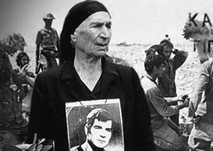 20 Ιουλίου 1974: Τουρκική εισβολή Αττίλας - Όταν η Κύπρος μάτωσε