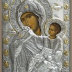 Στη Λευκάδα η εικόνα της Παναγίας Παραμυθίας από το Άγιο Όρος