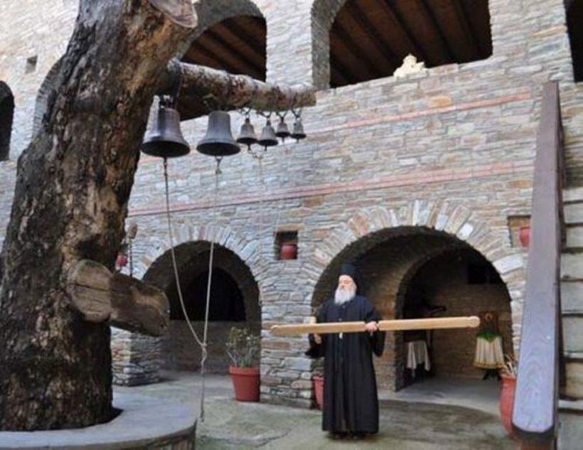 Αγία Μαρίνα - Άνδρος