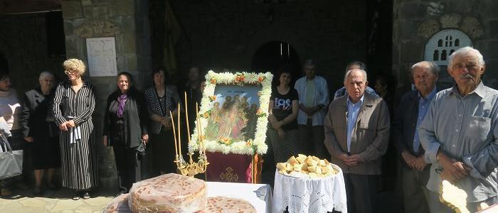 Φθιώτιδος Νικόλαος: Πρέπει να κρατήσουμε τα χωριά μας ζωντανά