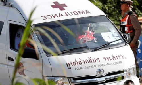 Ταϊλάνδη: Απεγκλωβίστηκαν παιδιά - Στην τελική ευθεία η επιχείρηση διάσωσης